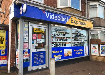 Thumbnail Retail premises for sale in Geneva Road, Darlington