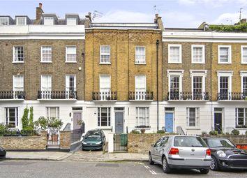 Thumbnail 2 bed flat for sale in Albert Street, London