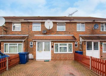 Thumbnail 5 bed terraced house for sale in Almond Avenue, South Ealing, London