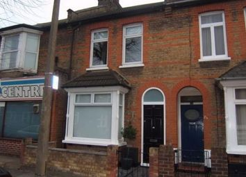 Thumbnail 2 bed terraced house to rent in Downs Road, Enfield Town