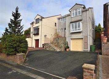 Thumbnail 4 bed detached house for sale in Wheatridge, Plympton, Plymouth, Devon