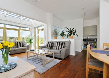 Thumbnail 3 bedroom terraced house for sale in Moseley Row, Greenwich, London