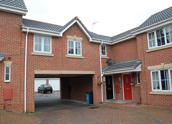 Thumbnail 1 bed property to rent in Ionian Drive, Alvaston, Derby