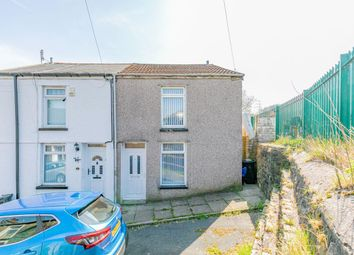 Thumbnail 2 bed property for sale in Windsor Street, Troedyrhiw, Merthyr Tydfil