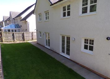 Thumbnail 3 bed end terrace house for sale in Breichwater Place, Fauldhouse, Bathgate