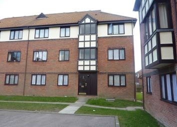 Thumbnail 1 bedroom flat to rent in Brinkley Place, Colchester
