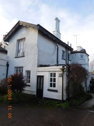 Thumbnail 2 bed flat to rent in Sidcliffe Road, Sidmouth