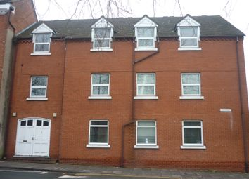 Thumbnail 2 bed flat to rent in Long Street, Atherstone