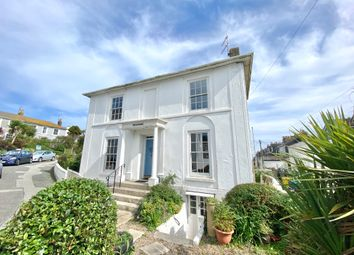 Thumbnail 4 bed semi-detached house for sale in Regent Square, Penzance