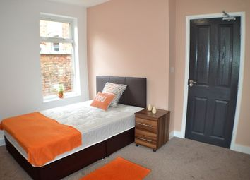 Thumbnail 5 bed shared accommodation to rent in Hollis Street, Alvaston, Derby