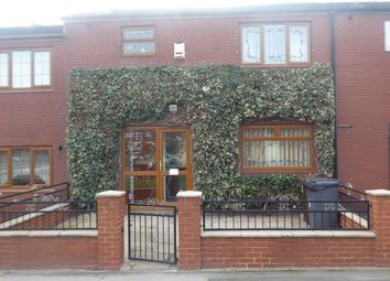 Thumbnail 3 bed terraced house for sale in Cain Close, East End Park