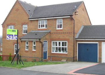 Thumbnail 3 bed semi-detached house to rent in Tunstall Drive, Accrington