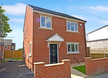 Thumbnail 3 bed detached house for sale in Plot 2, Wakefield Road, Drighlington, Bradford, West Yorkshire