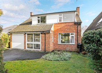 Thumbnail 4 bed detached house for sale in Nairdwood Lane, Prestwood, Great Missenden, Buckinghamshire