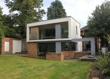 Thumbnail 5 bed detached house for sale in Northdown Road, Cheam, Sutton