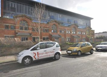 Thumbnail 2 bedroom flat for sale in Range Road, Manchester