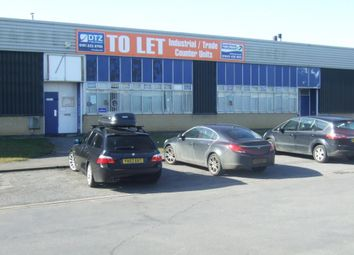 Thumbnail Industrial to let in 2-3 Whitworth Raod, South West Industrial Estate