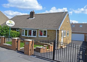 Thumbnail 2 bed semi-detached bungalow for sale in South Lane, Netherton, Wakefield