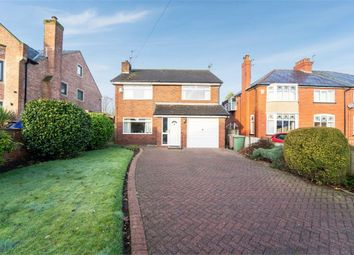 4 bed detached house for sale in Millbrook Lane, Eccleston, St Helens, Merseyside WA10