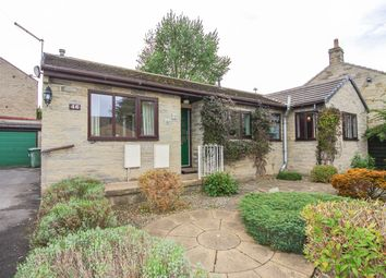 Thumbnail 3 bedroom detached bungalow for sale in Long Lane, Honley, Holmfirth