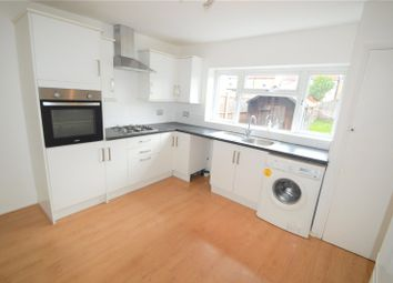 Thumbnail 2 bed terraced house to rent in Belmont Road, London