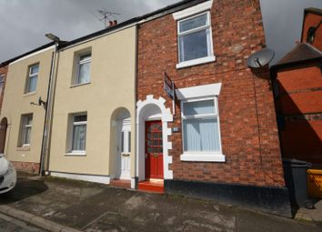 Thumbnail 2 bed terraced house to rent in Ford Lane, Crewe