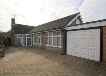 Thumbnail 2 bed bungalow for sale in Wyndham Gardens, Blackpool