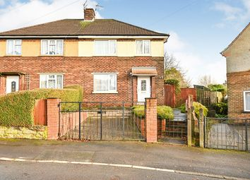 Thumbnail 3 bed semi-detached house for sale in Sycamore Avenue, Ripley