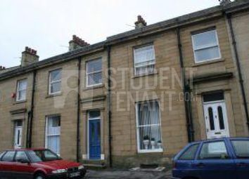 Thumbnail 6 bedroom shared accommodation to rent in Wentworth Street, Huddersfield