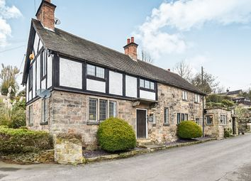 Thumbnail Property for sale in Horsley Lane, Coxbench, Derby