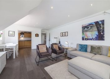 Thumbnail 4 bed flat for sale in Westfield, Kidderpore Avenue, Hampstead, London