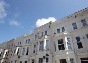 Thumbnail 1 bedroom flat for sale in Kenilworth Road, St Leonards On Sea, East Sussex