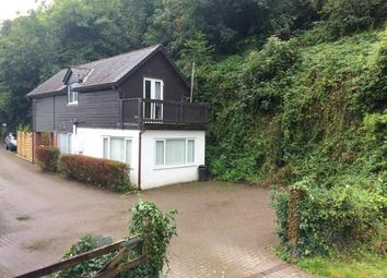 Thumbnail 2 bed detached house for sale in Little Petherick, Wadebridge, Cornwall