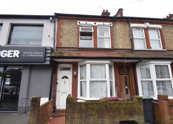 2 bed terraced house for sale in Saxon Road, Luton LU3