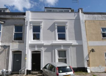 1 bed flat for sale in Hill Park Crescent, Plymouth PL4