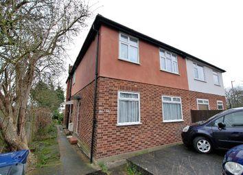 Thumbnail 2 bed maisonette for sale in Windmill Lane, Greenford, Middlesex