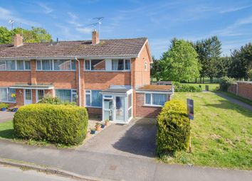 Thumbnail 4 bed semi-detached house for sale in Willow Walk, Crediton