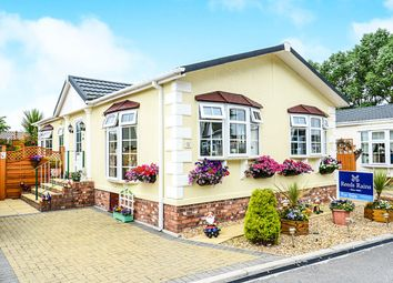 Thumbnail 2 bed bungalow for sale in St. James Drive, Prestatyn