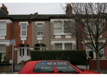 Thumbnail 3 bed flat to rent in Hotham Road, London