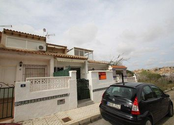 Thumbnail 2 bed town house for sale in Las Filipinas, Villamartin, Costa Blanca, Valencia, Spain