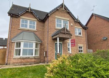4 bed detached house for sale in Summerhill Park, Summerhill, Wrexham LL11