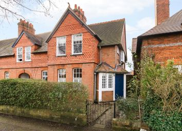 Thumbnail 3 bed end terrace house for sale in Bostock Road, Abingdon, Oxfordshire