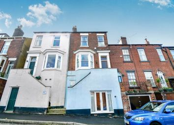 Thumbnail 5 bedroom terraced house for sale in Ratcliffe Road, Sheffield
