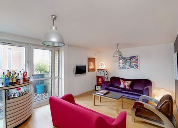 Thumbnail 3 bed flat for sale in St. Peter's Terrace, London