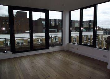 Thumbnail 2 bed flat to rent in Gatesborough Street, London
