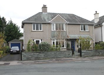Thumbnail 4 bed detached house for sale in Westholme, Blencathra Street, Keswick, Cumbria