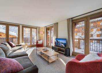 Val-D'isere, Savoie, France. 5 bed apartment