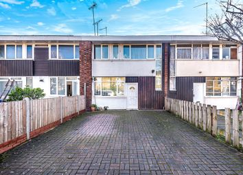 Thumbnail Terraced house for sale in Shoreham Close, London