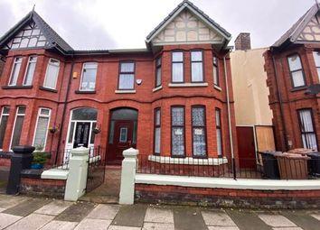 4 bed terraced house for sale in Birchdale Road, Waterloo, Liverpool, Merseyside L22