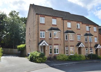 3 bed property for sale in Highfields Park Drive, Darley Abbey, Derby DE22